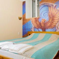 Hogwarts Hostel Стандартный номер с различными типами кроватей фото 3