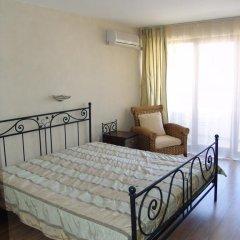 Hotel Buena Vissta 3* Стандартный номер с двуспальной кроватью фото 5