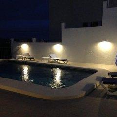 Отель Casa Zebole бассейн