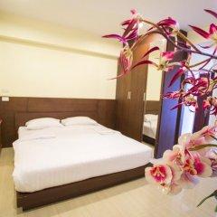Отель The Loft Resort Bangkok 3* Улучшенный номер разные типы кроватей фото 6