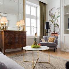 Отель Chestnut & Eliza Suites - Superior Homes Будапешт комната для гостей фото 2