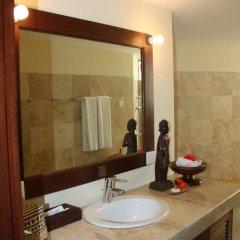 Отель Atta Kamaya Resort and Villas 4* Вилла с различными типами кроватей фото 33