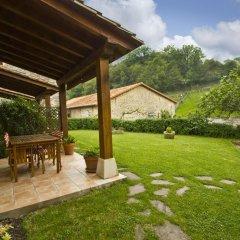 Отель Apartamentos Rurales Los Brezos* фото 6