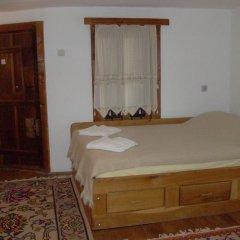 Отель Guest House Zarkova Kushta Стандартный номер разные типы кроватей фото 6