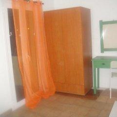 Creta Hostel Стандартный номер с различными типами кроватей