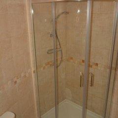 Отель The Rose and Crown ванная