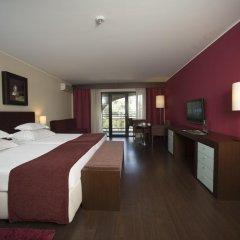 Отель Vila Gale Cascais 4* Стандартный номер с различными типами кроватей фото 2
