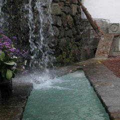 Отель Moinho do Passal бассейн фото 2