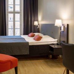 Отель Scandic Grand Marina 4* Стандартный номер фото 11