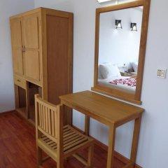 Golden Lotus Inle Hotel 3* Номер Делюкс с различными типами кроватей фото 4