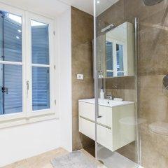 Отель Fifty Eight Suite Milan ванная фото 2