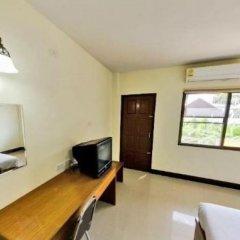 Отель Baan Palad Mansion 3* Номер категории Эконом с различными типами кроватей фото 15
