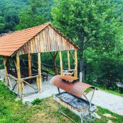 Отель Holiday Home Teghenis спа