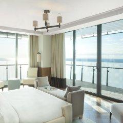 Гостиница Хаятт Ридженси Сочи (Hyatt Regency Sochi) 5* Президентский люкс с различными типами кроватей