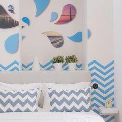 Отель Páteo Saudade Lofts 3* Студия с различными типами кроватей фото 9