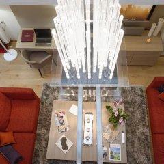 Отель Résidence Alma Marceau 4* Люкс с различными типами кроватей фото 30
