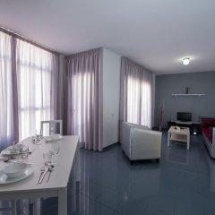Отель Apartamentos Miami Sun Апартаменты с различными типами кроватей фото 7
