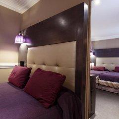 Отель Elysées Hôtel 3* Стандартный номер с различными типами кроватей фото 5