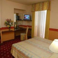 Hotel Due Mondi 3* Улучшенный номер с различными типами кроватей фото 6