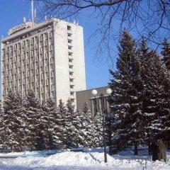 Отель Маяк Макеевка спортивное сооружение
