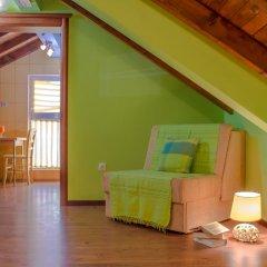 Апартаменты Tianis Apartments Студия с различными типами кроватей фото 2