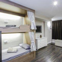 Barcelona & You (alberg-hostel) Барселона комната для гостей фото 4