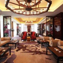 Отель Haitang Bay Gloria Sanya E-Block интерьер отеля фото 2