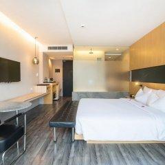 Hotel Vista Pattaya 4* Номер Делюкс фото 15