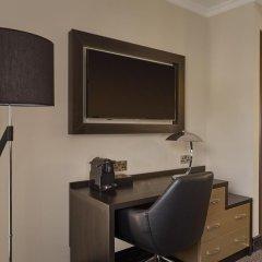 Отель The Westbourne Hyde Park 4* Студия Делюкс с различными типами кроватей фото 3