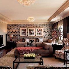 Отель Taj Palace, New Delhi 5* Президентский люкс с различными типами кроватей фото 5
