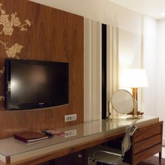 Отель Crowne Plaza St.Petersburg-Ligovsky (Краун Плаза Санкт-Петербург Лиговский) 4* Стандартный номер фото 10