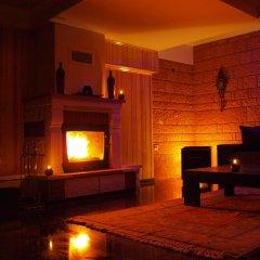 Villa de Pelit Hotel 3* Люкс с различными типами кроватей