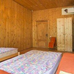 Green Jurmala Hostel Стандартный номер с различными типами кроватей фото 2