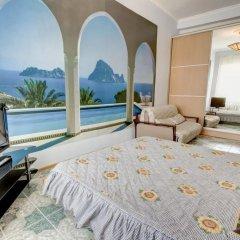 Апартаменты Apartment On Deribasovskaya бассейн