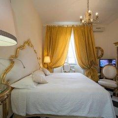 Отель Morali Palace 3* Люкс с различными типами кроватей фото 5