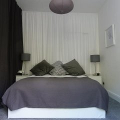 Отель Belsize Park Boutique Accommodation комната для гостей