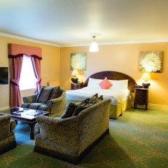 Best Western Premier Doncaster Mount Pleasant Hotel 4* Стандартный номер с различными типами кроватей