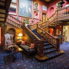 Отель Chilston Park Hotel Великобритания, Мейдстоун - отзывы, цены и фото номеров - забронировать отель Chilston Park Hotel онлайн интерьер отеля фото 2