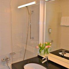 Austria Trend Hotel Bosei Wien 4* Люкс с различными типами кроватей фото 18