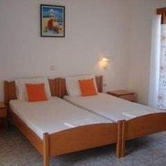 Отель Elpida Beach Studios комната для гостей