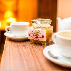 Гостиница Jam Lviv 3* Номер Эконом с разными типами кроватей