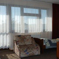 Отель BONA Краков комната для гостей фото 3