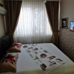 Kadikoy Port Hotel 3* Номер Комфорт с различными типами кроватей фото 20