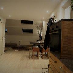 Апартаменты Villa Einstein Apartments Апартаменты с различными типами кроватей
