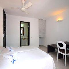 Отель Club Cala Azul комната для гостей фото 4