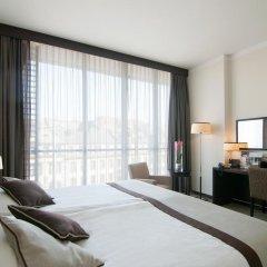 Europeum Hotel 3* Стандартный номер с двуспальной кроватью фото 5