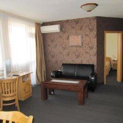 Отель Авион 3* Номер Делюкс с различными типами кроватей