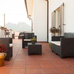 Отель Villa Testa Саландра фото 6
