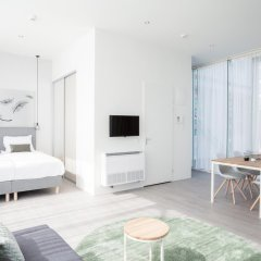 Отель Hotel2stay 3* Улучшенный люкс с различными типами кроватей фото 7