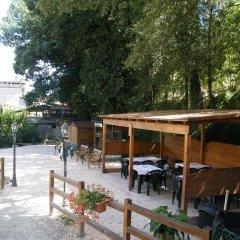 Отель B&B Il Gioiellino Монтоне